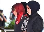 Đoàn Thị Hương mặc áo chống đạn tới phiên tòa biện hộ sáng nay