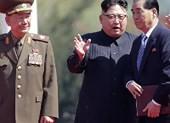 Ông Kim Jong-un bất ngờ triệu hồi các đại sứ về nước