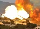 Mỹ: TQ nói sẽ trừng phạt nếu Triều Tiên thử hạt nhân