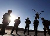 2 quân nhân Mỹ bị giết ở Afghanistan