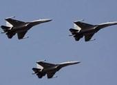 Chuyên gia nói gì vụ Trung Quốc nhận thêm 10 chiếc Su-35 Nga?