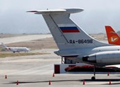 Venezuela có thể đón thêm quân từ Nga