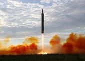 Triều Tiên lại phóng nhiều 'vật thể bay không xác định'