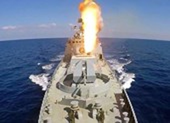 Tên lửa siêu thanh Nga vươn tới sở chỉ huy Mỹ trong 5 phút?