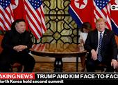 KCNA: Hai ông Kim-Trump đồng ý sẽ tiếp tục gặp nhau