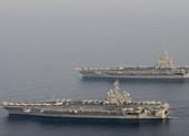 Iran tuyên bố tên lửa tầm ngắn dễ dàng bắn trúng tàu Mỹ