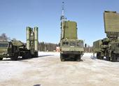 Nga bí mật thử tổ hợp S-500 hạ gục mục tiêu cách 480 km