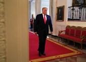 Ông Trump: Sẽ khiến Iran 'thắc thỏm' về chiến tranh
