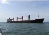 Mỹ lần đầu bắt giữ tàu Triều Tiên