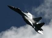 Nga hoàn tất bàn giao 24 tiêm kích Su-35 cho Trung Quốc