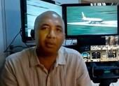 Tiết lộ sốc về phi công MH370 và vụ máy bay lao xuống biển