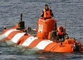 Tàu lặn Nga bốc cháy, 14 thủy thủ thiệt mạng