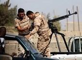 Tướng Haftar lệnh tấn công tàu, bắt người Thổ Nhĩ Kỳ ở Libya