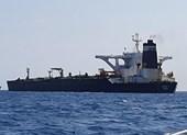 Anh bắt giữ siêu tàu chở dầu của Iran theo yêu cầu của Mỹ?