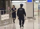 Một người Việt bỏ trốn khi làm thủ tục nhập cảnh Nhật
