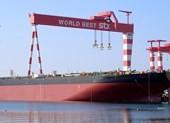 Tàu chở dầu Anh 'tạm trú' ở vùng Vịnh vì sợ Iran trả đũa