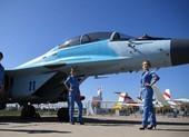 Ngoài Su-35, Su-57, ông Erdogan còn quan tâm MiG-35 của Nga