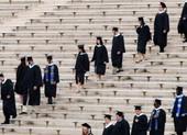Mỹ báo động tình trạng TQ dùng sinh viên làm gián điệp