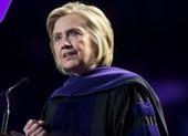 Vụ bê bối thư điện tử của bà Clinton lại bị điều tra
