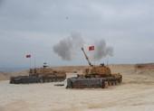 Phần Lan ngừng bán vũ khí cho Thổ Nhĩ Kỳ vì chiến dịch ở Syria