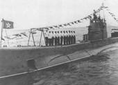Nga tìm thấy xác tàu ngầm mất tích 77 năm