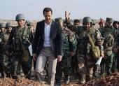 Ông al-Assad: Sẵn sàng ủng hộ bất kỳ nhóm nào chống Thổ Nhĩ Kỳ