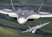 Bất ngờ cái tên NATO đặt cho tiêm kích Su-57 Nga