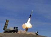 Iran cảnh báo tấn công lợi ích Mỹ ở bất cứ đâu nếu chiến tranh