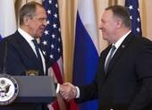 Mỹ nhường Nga về Ukraine và muốn Nga ủng hộ mình về Venezuela