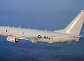 Nga điều chiến đấu cơ chặn máy bay do thám Mỹ ở Biển Đen