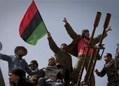 Thổ Nhĩ Kỳ: Libya nguy cơ trở thành một Syria khác