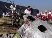 Iran biết máy bay Ukraine trúng tên lửa ngay khi nó rơi