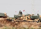 Thổ Nhĩ Kỳ dọa dùng vũ lực chống quân đội Syria ở Idlib