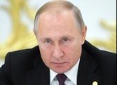 Ông Putin nói về lính đánh thuê Nga ở Libya