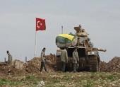 Nga lên tiếng vụ Thổ Nhĩ Kỳ bị pháo kích 6 lính chết ở Syria