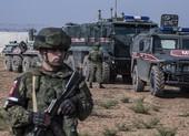 4 sĩ quan đặc nhiệm Nga bị bắn chết ở Syria?