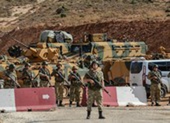 Thổ Nhĩ Kỳ cảnh báo kế hoạch B, nguy cơ đối đầu quân Syria