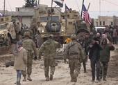 Quân Mỹ và Syria đụng độ ở đông bắc Syria, 1 người chết