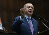 Thổ Nhĩ Kỳ ra 'lời cảnh báo cuối cùng' cho chính phủ Syria