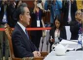 Ông Vương Nghị: 'Trung Quốc đang kiểm soát dịch bệnh hiệu quả'