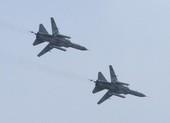 Ankara giúp phe nổi dậy đánh quân Syria, Nga đưa Su-24 đấu lại