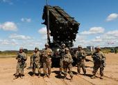 Căng với Nga, Thổ Nhĩ Kỳ đòi Mỹ triển khai Patriot sát Syria