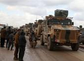 Mất thêm 1 lính ở Idlib, Ankara phá hủy 21 mục tiêu của Syria