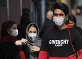 Đường đi tới 15 ca chết chính thức và tin có 50 ca chết ở Iran