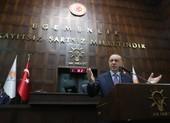 Thổ Nhĩ Kỳ nói là chủ nhà ở Idlib, ra tối hậu thư cho Damascus
