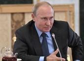 Ông Putin: Nga đã có vũ khí hiện đại nhất bảo đảm an ninh