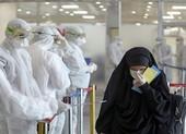 Cập nhật COVID-19 Iran: 8% nghị sĩ nhiễm, 124 người chết