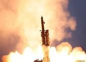 Triều Tiên phóng đạn pháo - một 'vũ khí chiến lược mới'