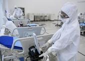 COVID-19: 55 ca chết, 686 ca nhiễm, y tế Indonesia khủng hoảng