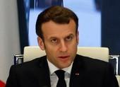 Ông Macron: Châu Âu không được ích kỷ với Ý giữa dịch COVID-19